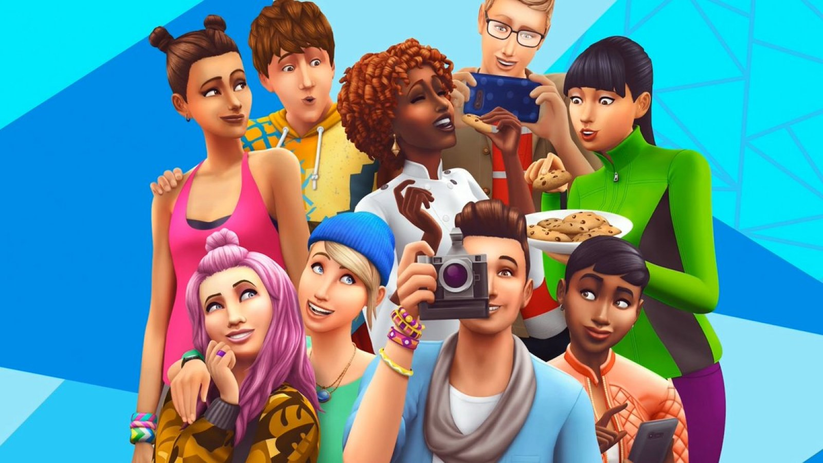 The Sims 4' July 2019 Update Patch Notes: Sim Stories, Build