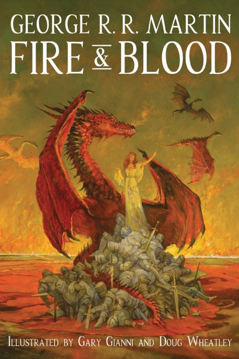 fire-and-blood-george-martin