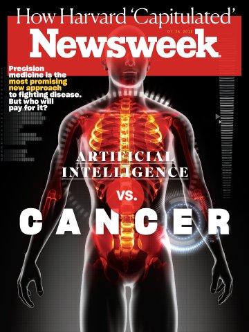 Newsweek Archive