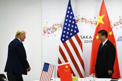 donald trump xi jinping g20