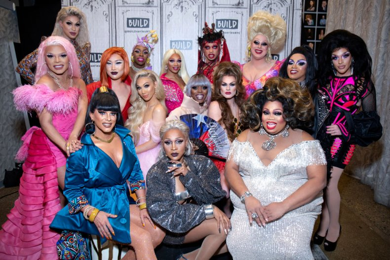 2019 Emmy Nominations: 'Drag Race,' 'Pose' and 'Queer Eye' Make It a Great Year for LGBTQ Artists