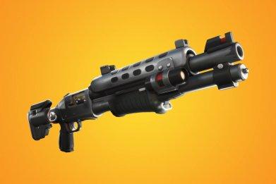 fortnite tactical shotgun 940 patch notes