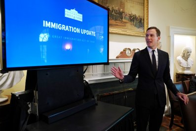 Jared Kushner Immigration Plan