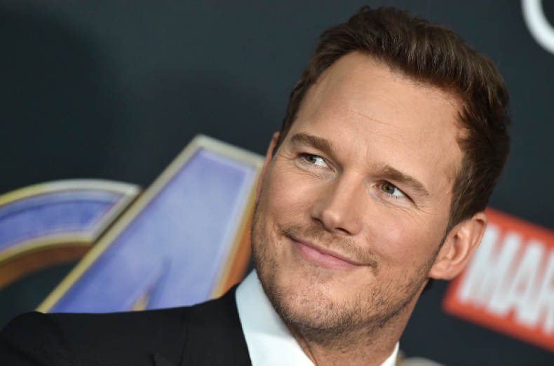 Chris Pratt Gets Conservative Support Following Backlash Over Gadsden Flag