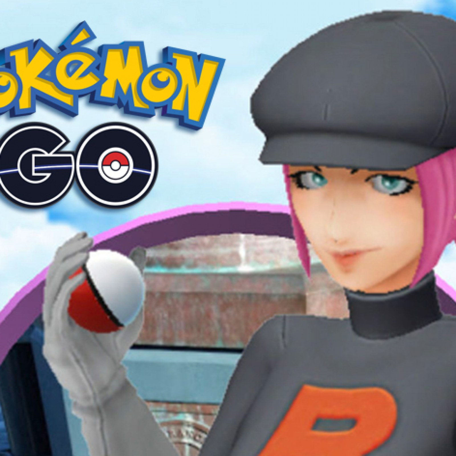 Pokémon Go' Team Rocket Invasion: How to Catch and Purify