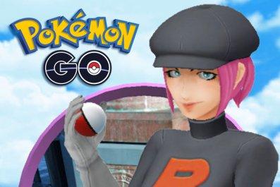 pokemon go team rocket update shadow