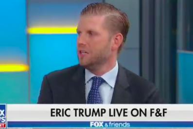 Eric Trump