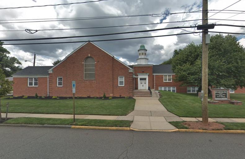 Linden Presbyterian Church