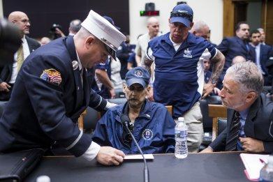 9/11 Victim's Compensation Fund