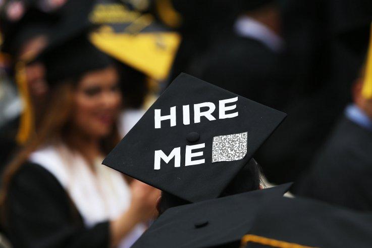 As Democrats Push Student Loan Forgiveness, Republican Senator Proposes Colleges Pick Up Part of the Tab