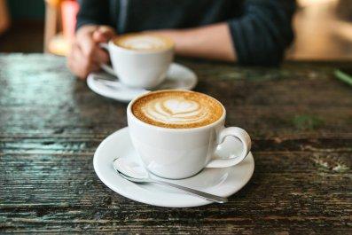 coffee, caffeine, drink, cup, stock, getty,