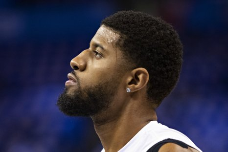 Paul George, Los Angeles Clippers