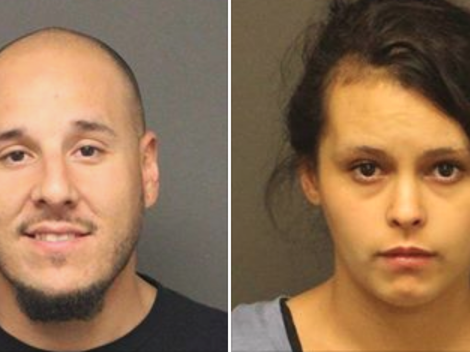 Arizona Woman and Boyfriend Arrested After Mother's Body