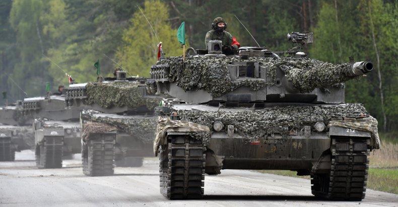 NATO, Russia, military spending, Sergei Lavrov