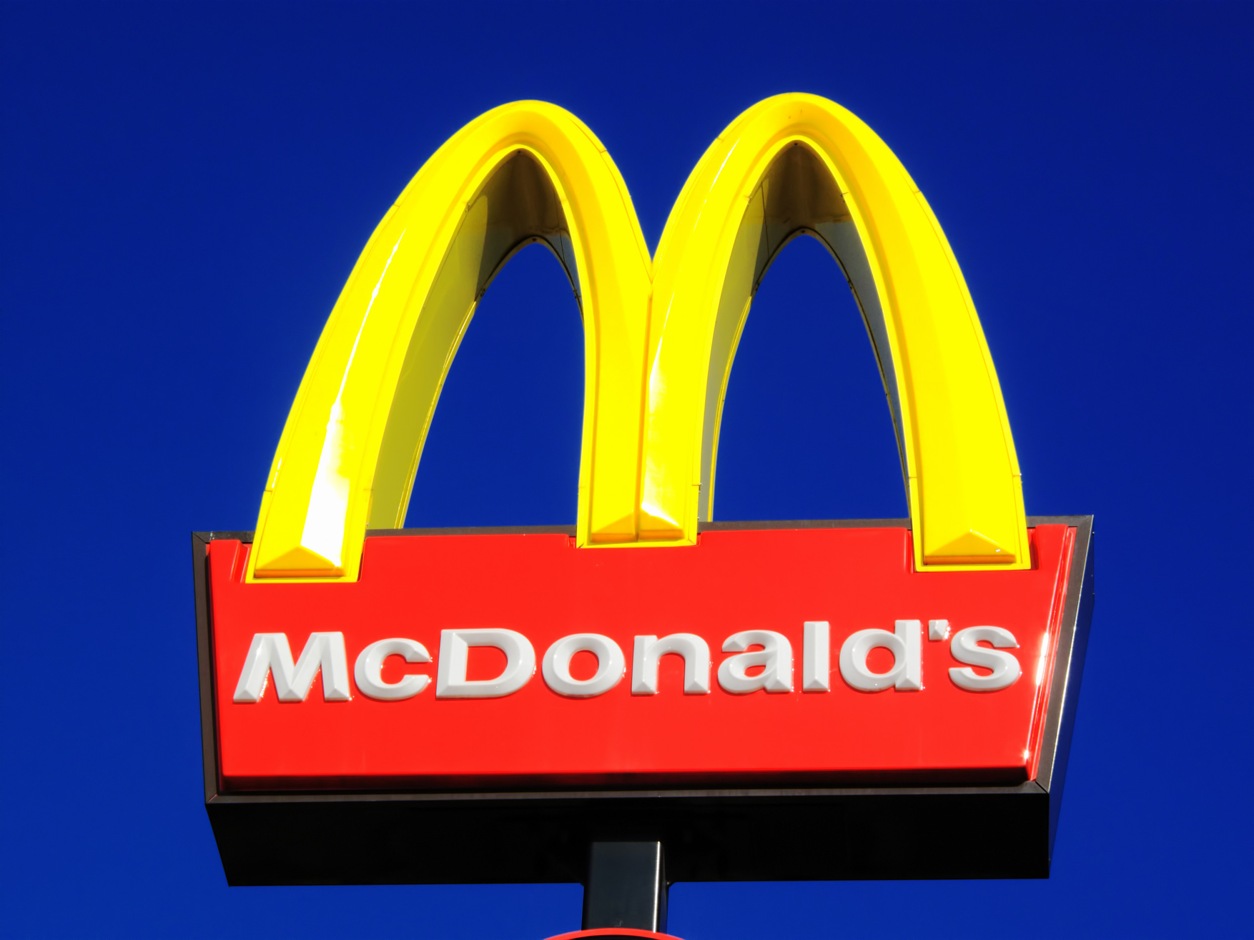 Hasidic Man Sues McDonalds, Says He Was Told to Shave His ...
