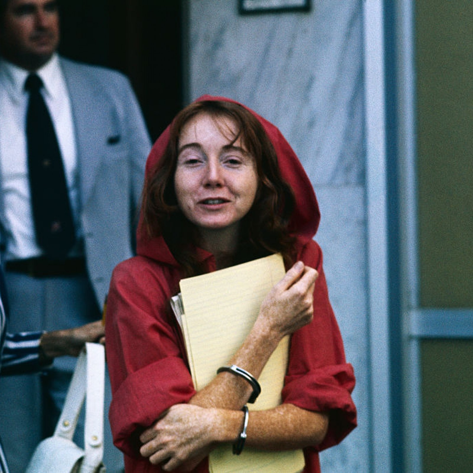Where Are Charles Manson's 'Family Members' Now? While Most