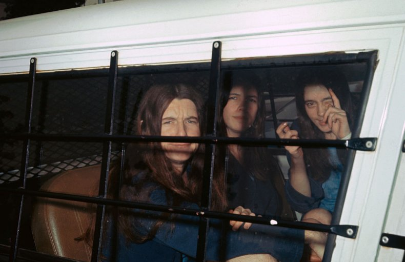 Manson Family: Where Are They Now?