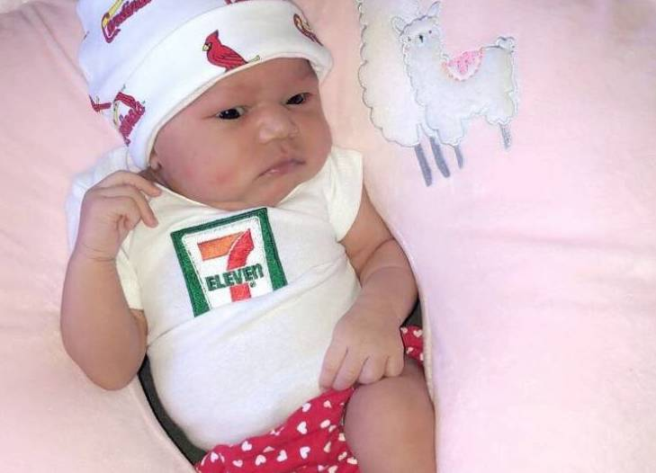 7-Eleven is giving a special gift to a 7 pound, 11 ounce baby born at 7:11 on July 11
