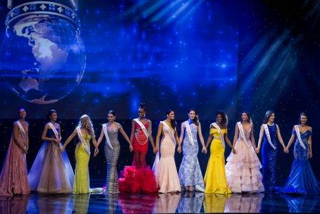 Miss World America, Kathy Zhu, racist, Twitter