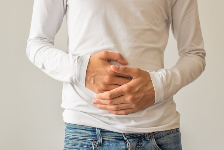 More under 50 adults being diagnosed with colorectal cancer