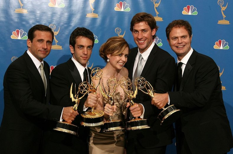A Reboot for 'The Office' Is Never Going to Happen, But Maybe a Reunion Says Ellie Kemper