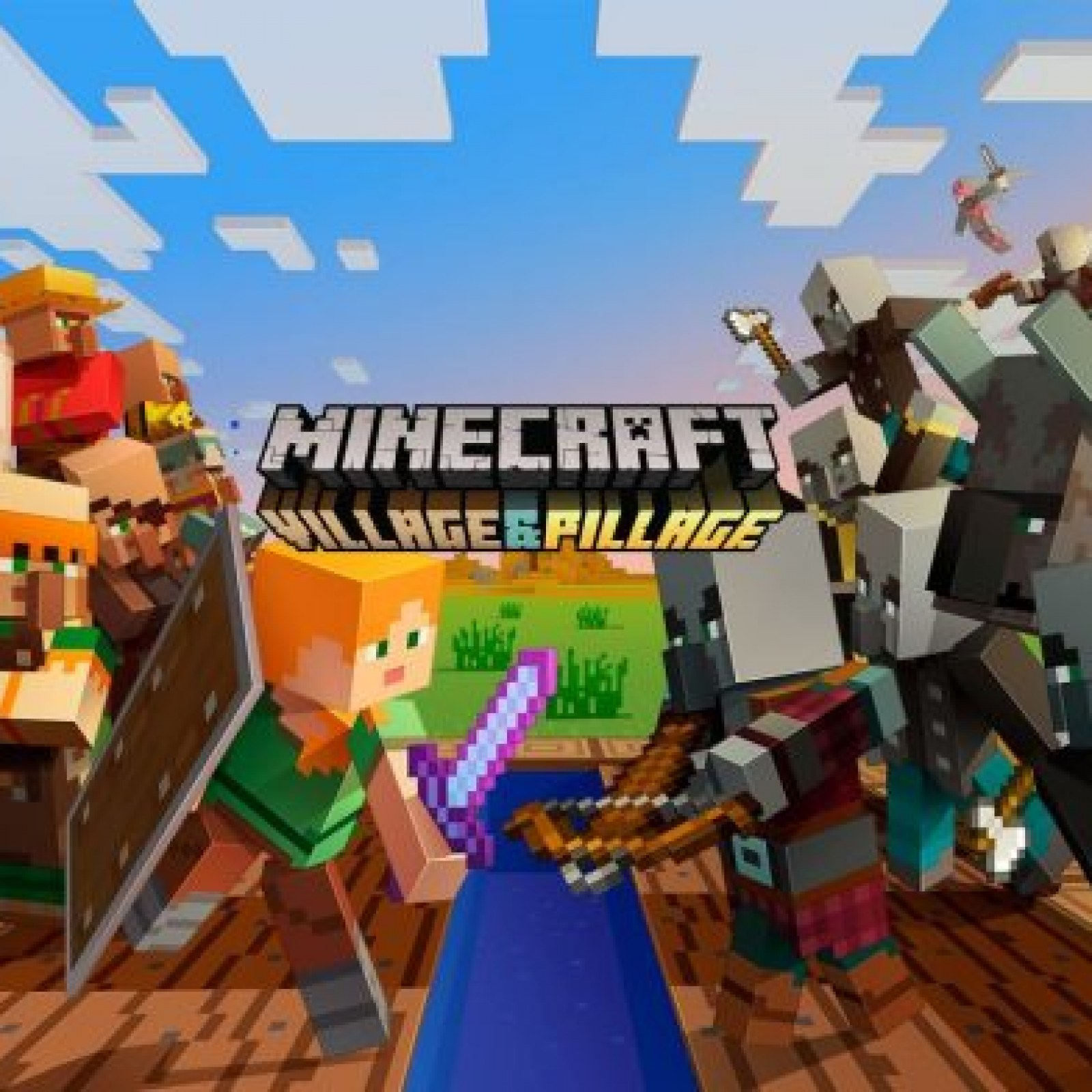 Minecraft 1144 Patch Notes Everything New Changed