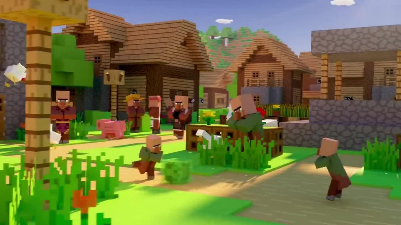 Minecraft' 1 14 4 Patch Notes: Everything New & Changed