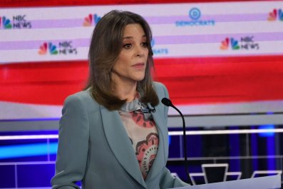 Marianne Williamson Felt Attacked By 'The View' Hosts, Calls Her Sloppy Vaccine Stance a 'Self-Inflicted Wound'