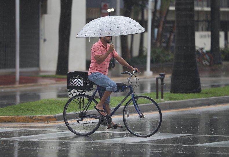 Florida Storm 2019