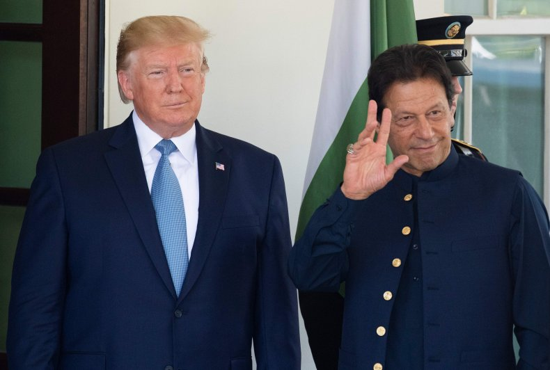 us pakistan donald trump khan