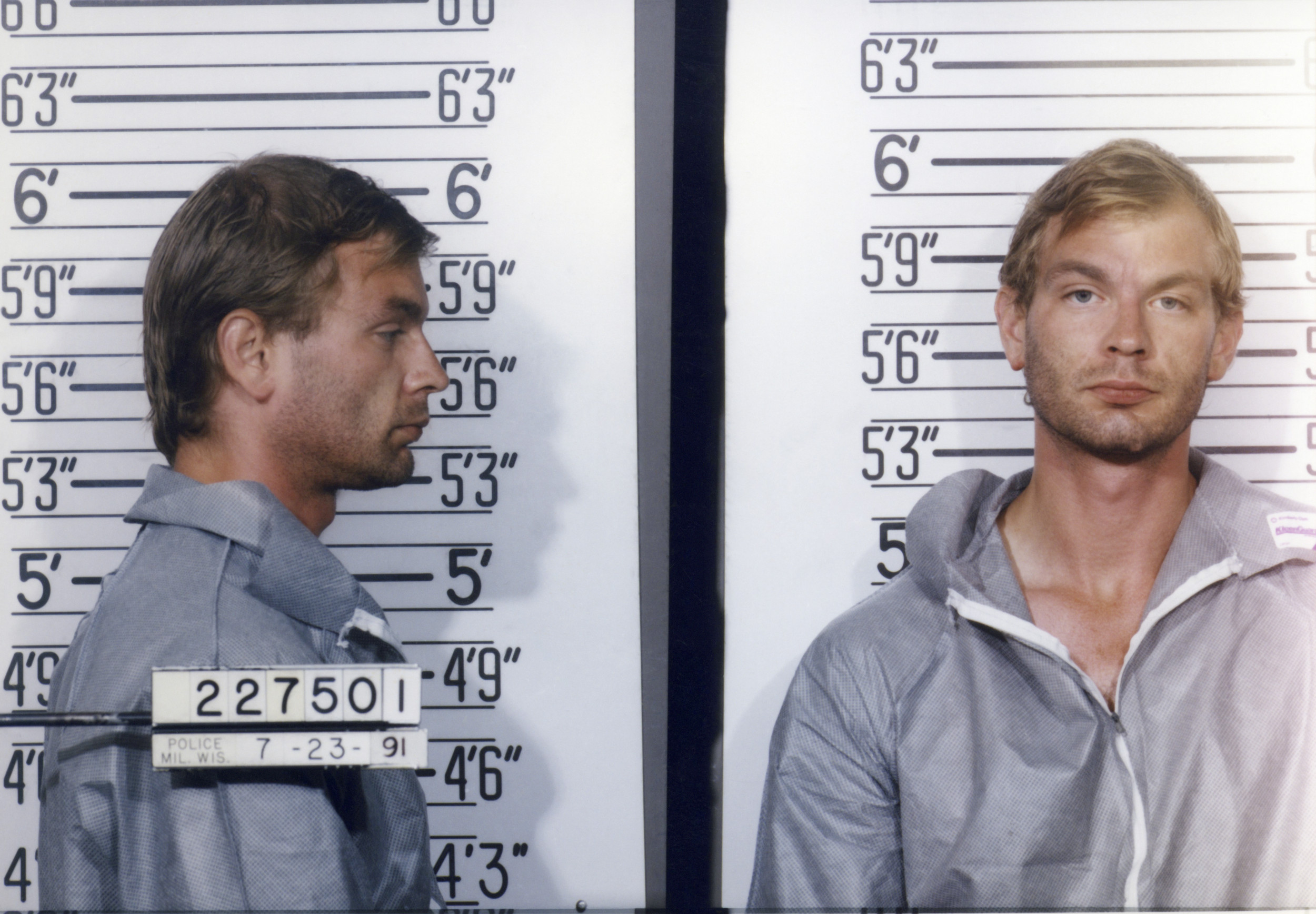 Today in History: Jeffrey Dahmer, Infamous Milwaukee Cannibal, Was