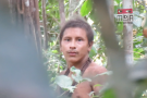 Indigenous man, Amazon
