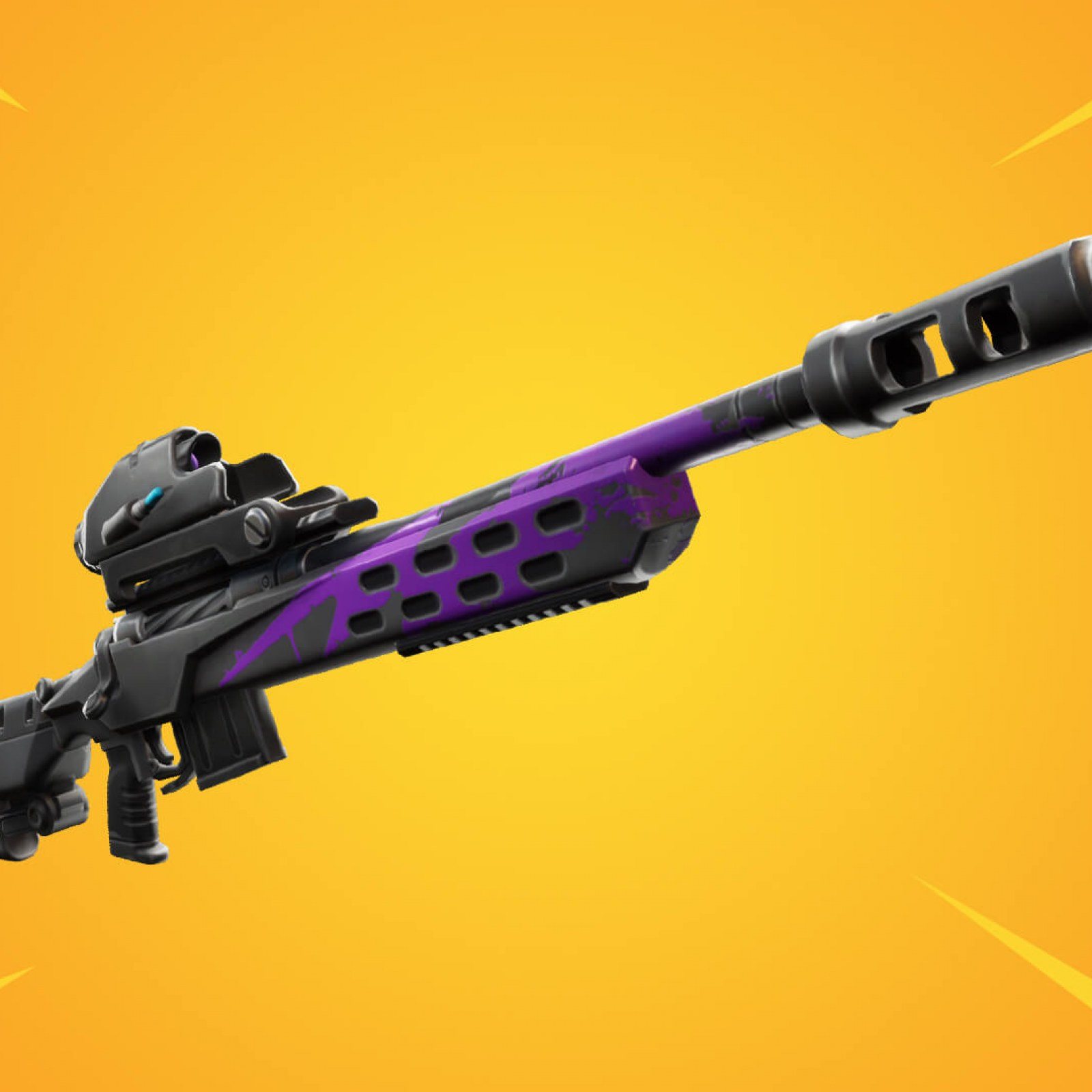 Fortnite' Content Update 9 41 Adds Storm Scout & Birthday