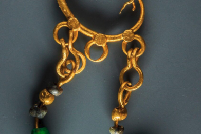 Ancient Egypt, Jewelry