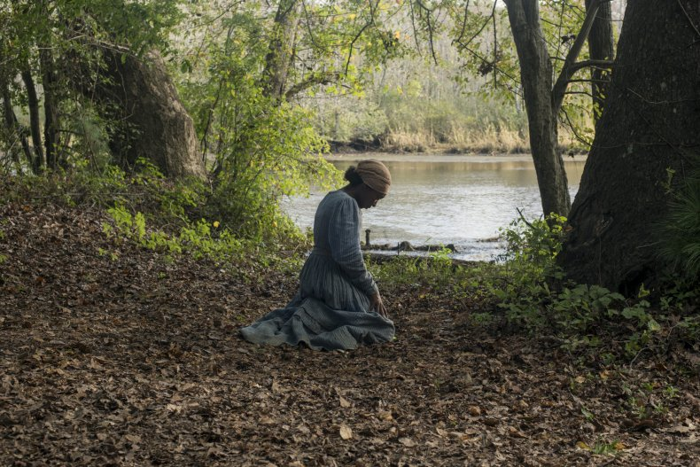 Harriet Tubman Biopic is Here to Grab All the Oscars