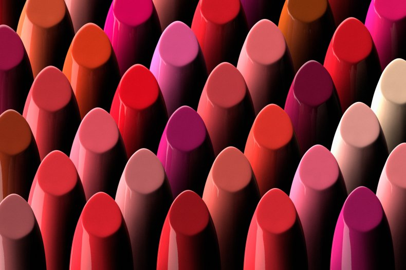 National Lipstick Day 2019