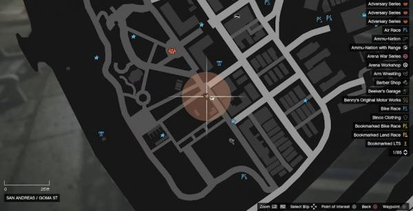 Gta Online All 54 Hidden Playing Card Locations To Get The High Roller Outfit