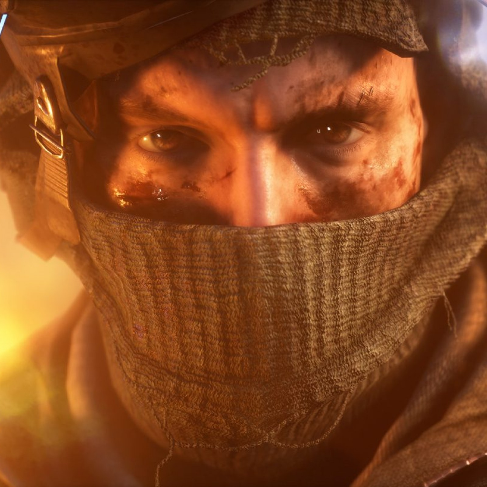 Battlefield 5' Update 1 21 Fixes Invisible Soldiers - Patch Notes