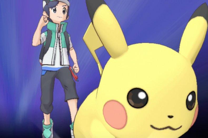 pokemon masters release date pikachu