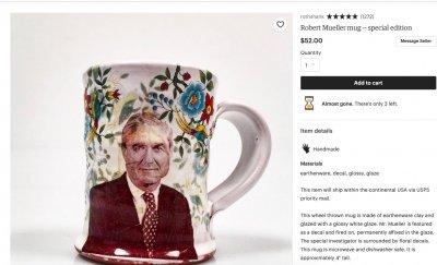 robert mueller mug