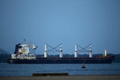 iran ship brazil oil sanctions