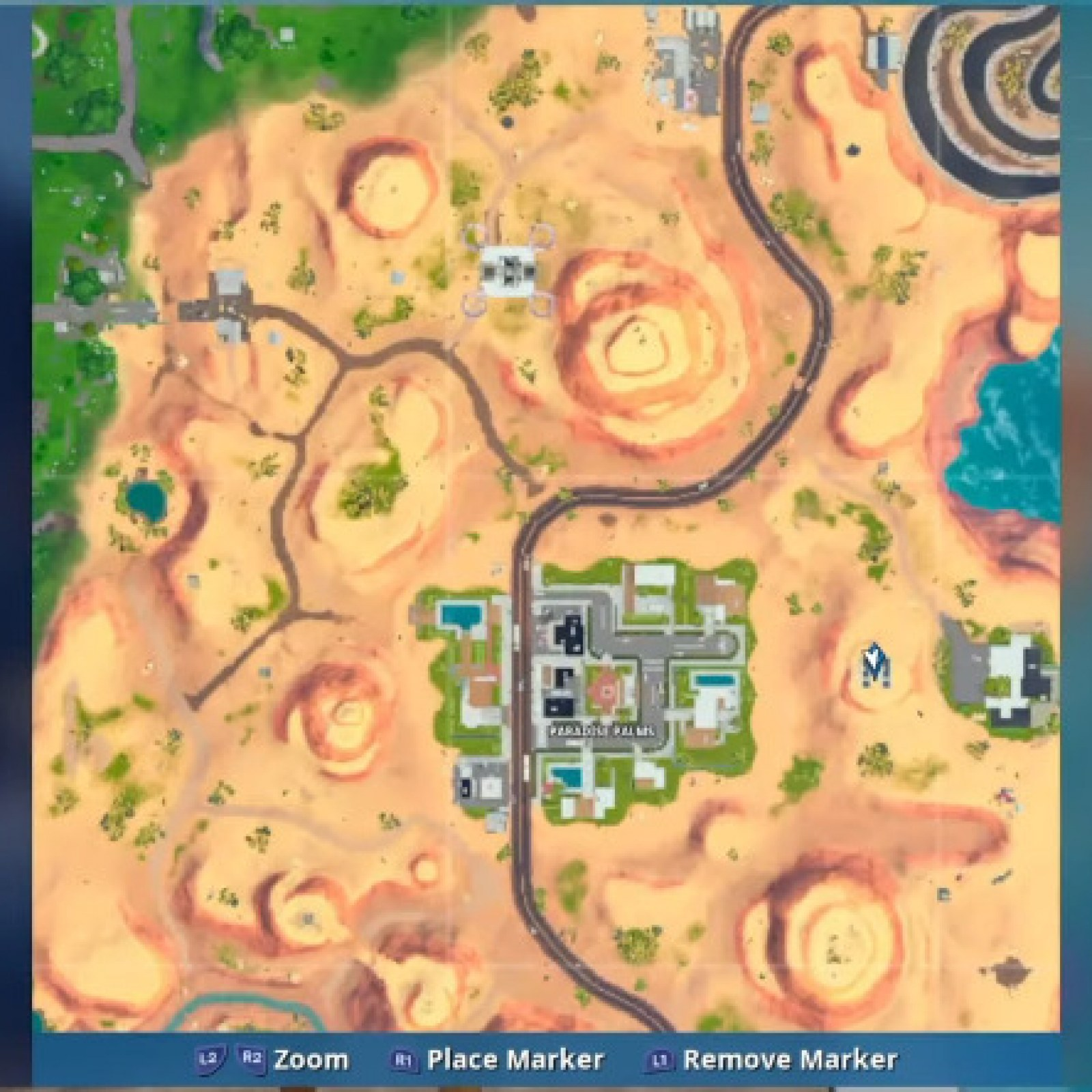 Excellent Fortnite All Birthday Cake Locations 2Nd Birthday Challenge Guide Funny Birthday Cards Online Aboleapandamsfinfo