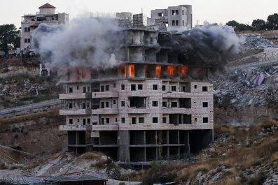 israel-house-demolitons