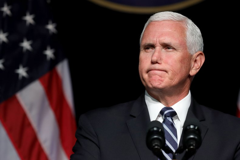 Mike Pence Gay Club Bill