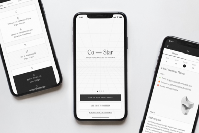 Co-Star Is More Than Just an Astrology App, It's a Community Builder