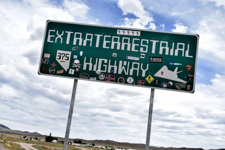 Extraterrestrial Highway