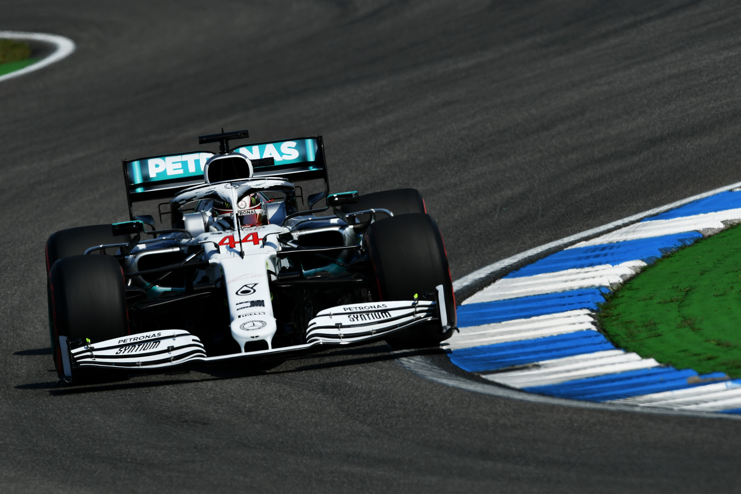 F1 German Grand Prix: Start Time, TV Channel, Live Stream and Latest