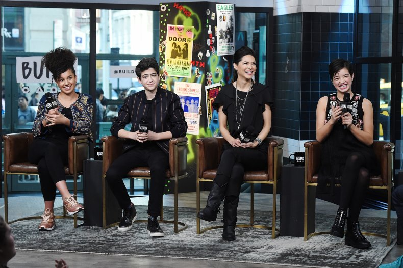 'Andi Mack' Series Finale Makes Fans Emotional