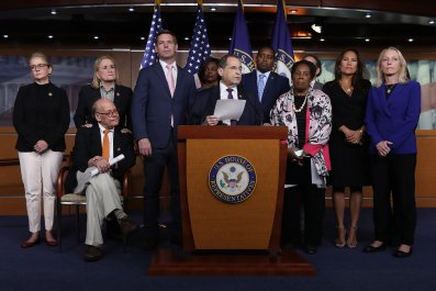 Democrats say they've already launched impeachment inquiry