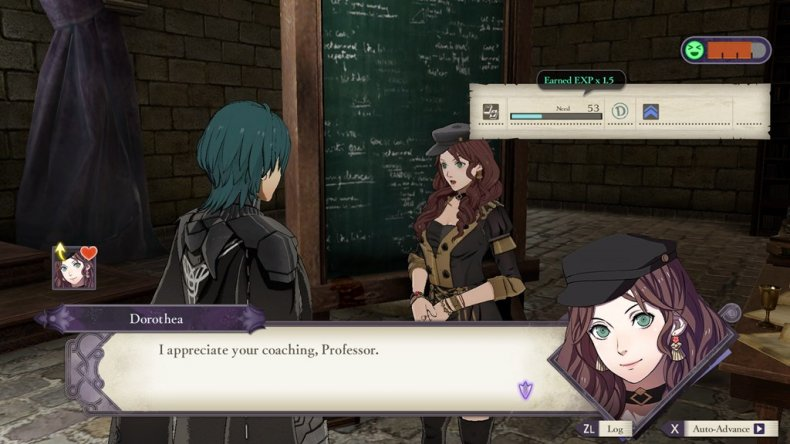 fire emblem three houses support guide